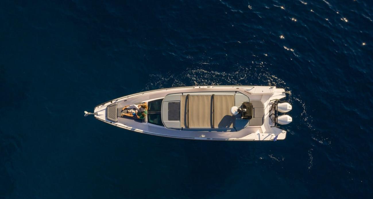 medium catamaran